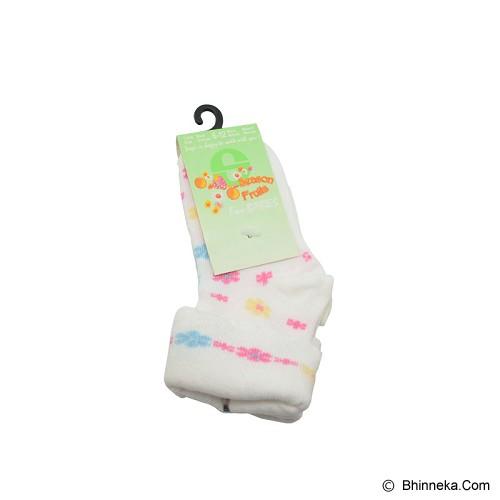 SSLAND Baby Socks Sweet Edition [CS032] - Kaos Kaki Bayi dan Anak